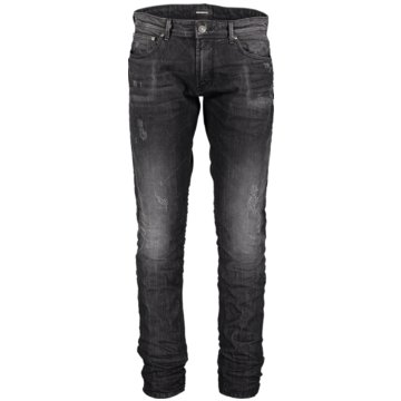 Imperial Slim Fit schwarz