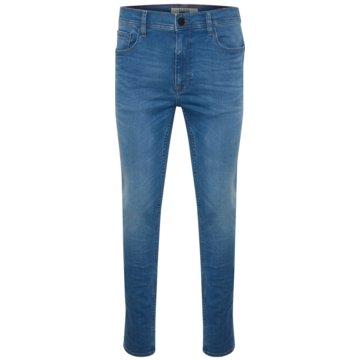 Blend shoes Straight Leg blau
