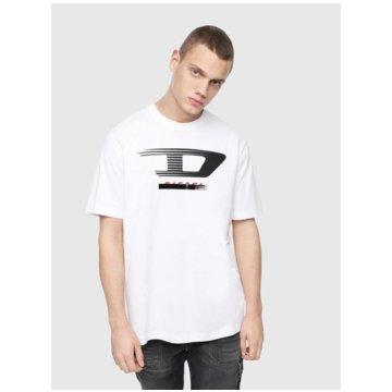 Diesel T-Shirts print -