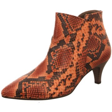 Gabor Ankle Boot animal