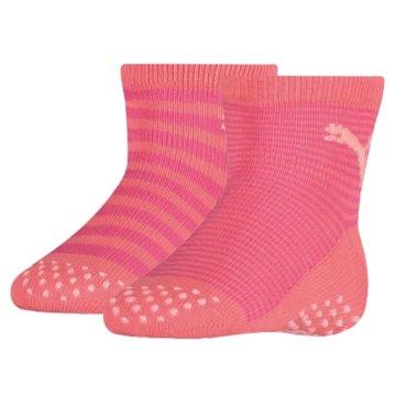 Puma SockenBaby Sock ABS pink