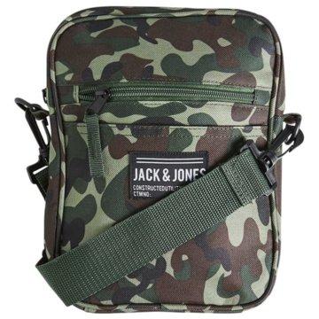 Jack & Jones Taschen oliv