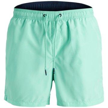 Jack & Jones Shorts grün