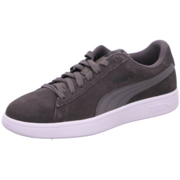 Puma Sneaker Low SMASH V2 - 364989 grau
