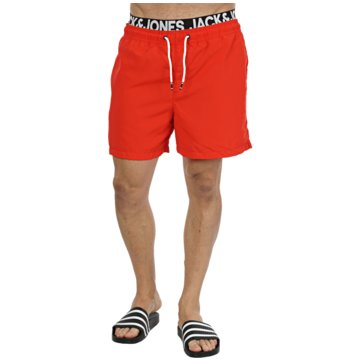 Jack & Jones Shorts rot