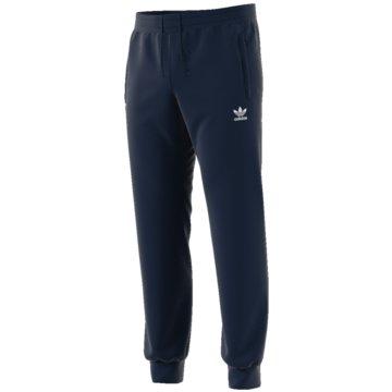 adidas Jogginghosen blau