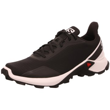 Salomon TrailrunningALPHACROSS - L40731900 schwarz