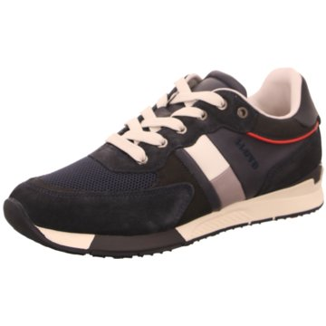 Lloyd Sneaker Low blau