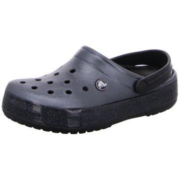 CROCS Clog schwarz