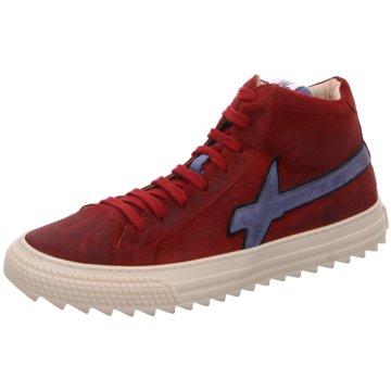 W6YZ Sneaker High rot