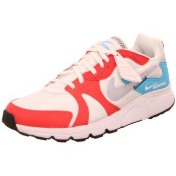 Nike Sneaker LowAtsuma Women weiß