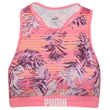 Puma Bustiers pink