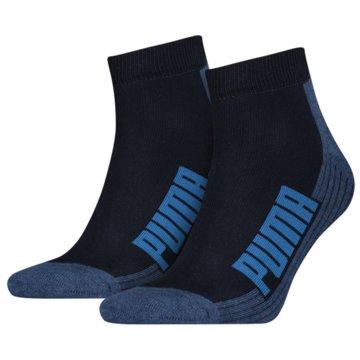 Puma Sportsocken blau