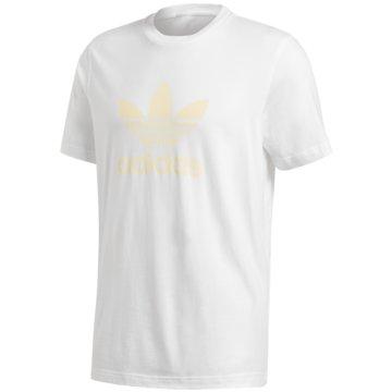 adidas T-ShirtsTREFOIL T-SHIRT - FM3790 -