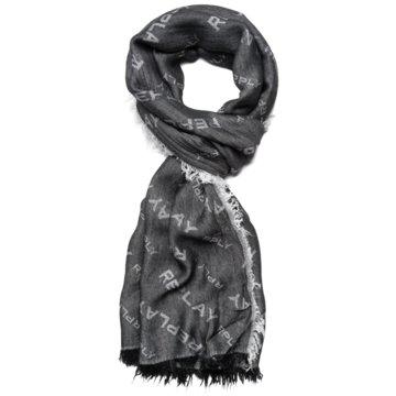 Replay Tücher & Schals grau