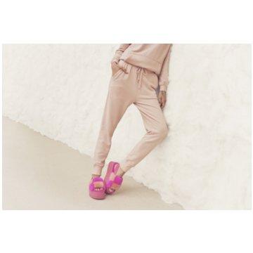 UGG Stoffhosen rosa