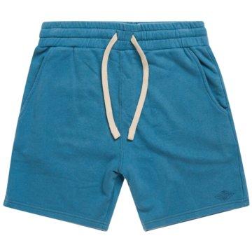 Superdry Jogginghosen blau