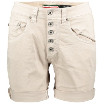 Please Shorts beige