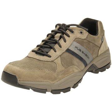 Pius Gabor Sportlicher SchnürschuhSneaker 0138.10.05 beige