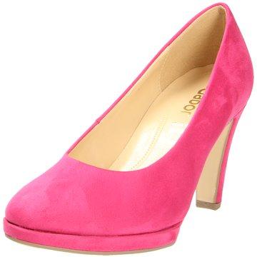 Gabor Klassischer Pumps pink