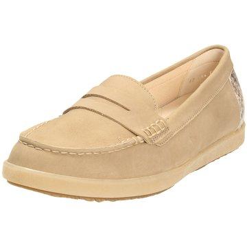 Gabor Komfort SlipperSlipper beige