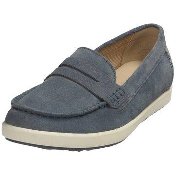 Gabor comfort Komfort SlipperSlipper blau