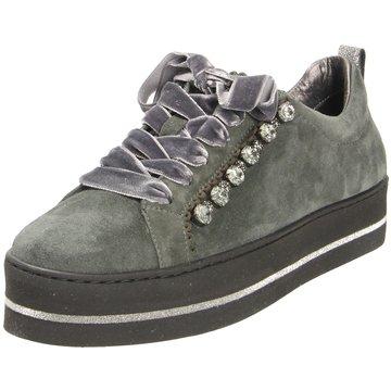 Maripé Plateau Sneaker grau