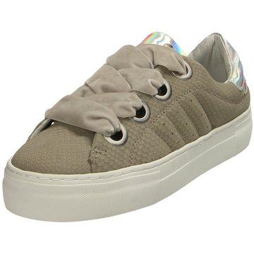 Longo Sneaker Low grau