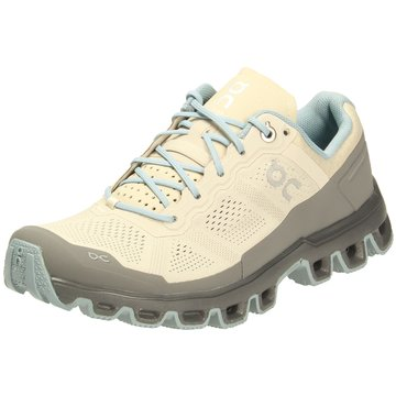 ON TrailrunningCLOUDVENTURE beige