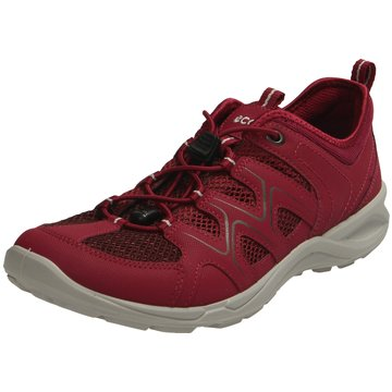 Ecco Outdoor SchuhTerracruise Sangria rot