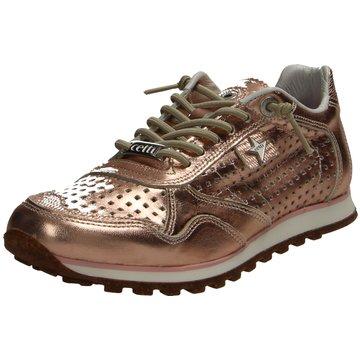 Cetti Sneaker Low gold