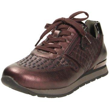 Gabor Sneaker LowFlorenz rot