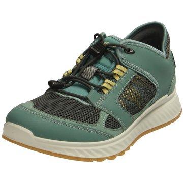 Ecco Outdoor Schuh grün