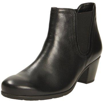 Gabor Chelsea BootStiefelette schwarz