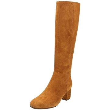 Lamica Top Trends Stiefel braun