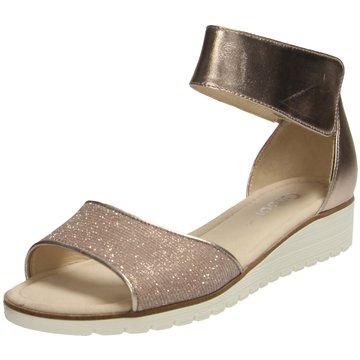 competitive price 8c3db c25ee Gabor Sale - Damen Sandaletten jetzt reduziert kaufen ...