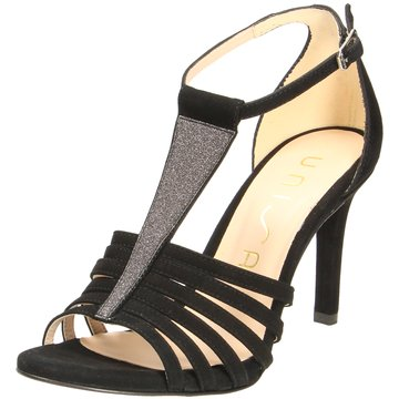 Unisa High Heels schwarz