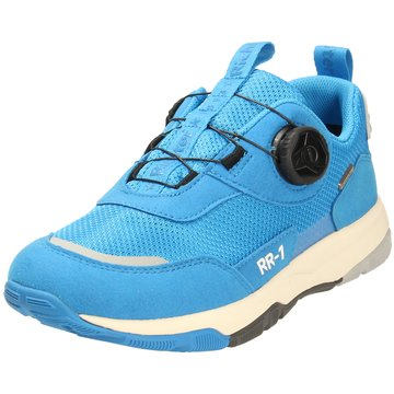 Richter Sneaker Low blau