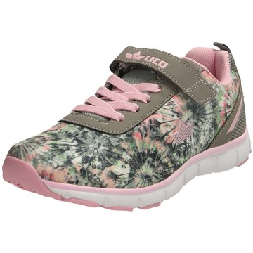 Geka Sneaker Low rot