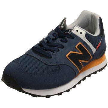 New Balance Sneaker LowML574SY2 - ML574SY2 blau
