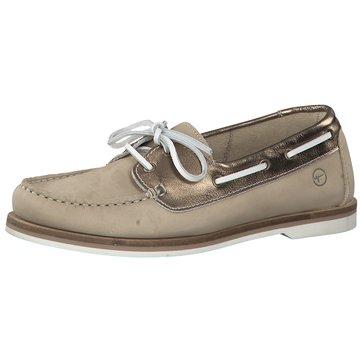 99c28a6fb40b9f Tamaris Bootsschuhe für Damen online kaufen