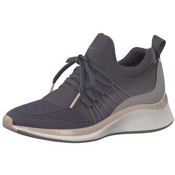 Tamaris Sneaker Low lila