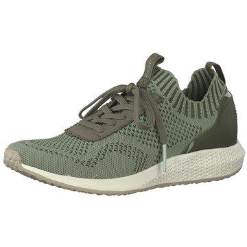 Tamaris Sneaker LowSneaker oliv