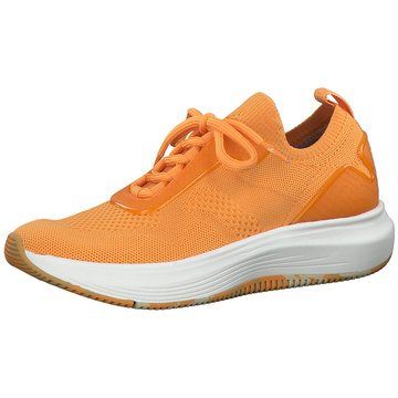 Tamaris Sneaker Low orange