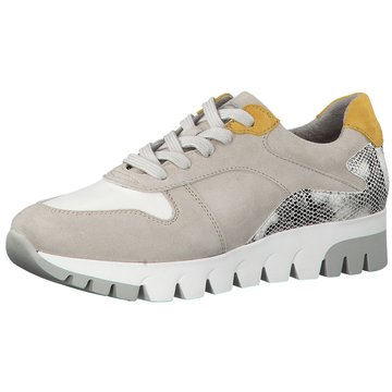 Tamaris Sneaker World grau