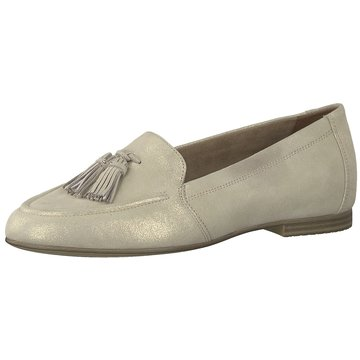 Tamaris Business Slipper beige