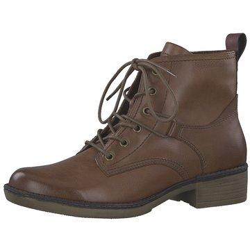Tamaris Ankle BootDa.-Stiefel braun