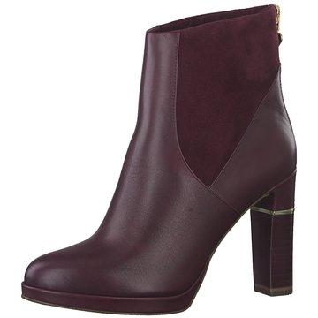 Tamaris Top Trends High Heels rot