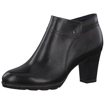 Tamaris Ankle BootAnkle-Bootie schwarz
