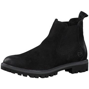 Tamaris Chelsea BootPapaw schwarz